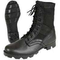 Jungle Safety Boot Manufacturers