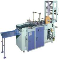 Side Sealing Machine Manufacturers