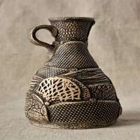 Home Decor Pottery Vase Manufacturers