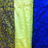 丝绸Brasso织物 制造商