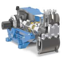 Pump Components Manufacturers