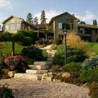 Exterior Landscape Designing Manufacturers