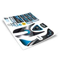 RO Designer Sticker Manufacturers