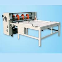 Rotary Creaser Slotter Machine Manufacturers