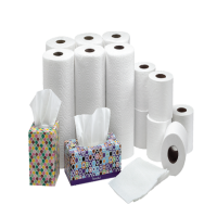 Paper Products Manufacturers