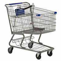 Metal Shopping Cart Importers