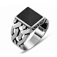Mens Silver Ring Manufacturers