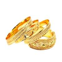 Gold Jewelry Manufacturers