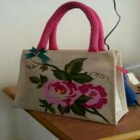 Hand Painted Bags Manufacturers