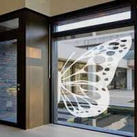 Glass Decal Manufacturers