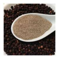 Black Pepper Powder Manufacturers