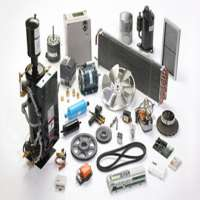 Split Air Conditioner Parts Manufacturers