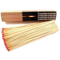 Long Matches Manufacturers