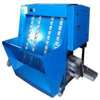 Coconut Dehusking Machine Manufacturers