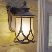 Exterior Light Fixture Manufacturers