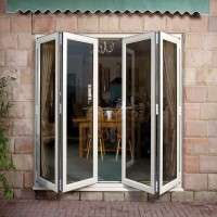 UPVC Bi Fold Door Manufacturers