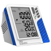 Air Quality Monitors Manufacturers