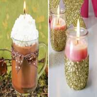 Handmade Candle Manufacturers