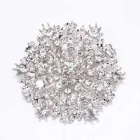 Silver Brooch Manufacturers