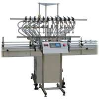 Bottling Machinery Manufacturers