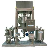 Liquid Extraction Systems Manufacturers