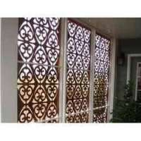 Decorative Grill Manufacturers