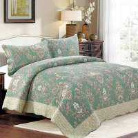 Printed Cotton Quilt Manufacturers