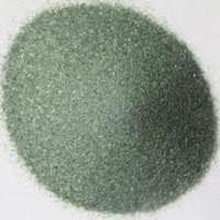 Green Silicon Carbide Importers