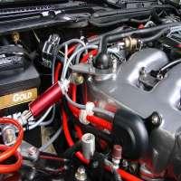 发动机阻尼器 制造商