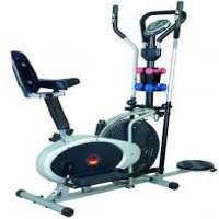 Orbitrac Exercise Bike Manufacturers
