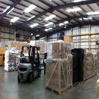 Freight Warehousing Manufacturers