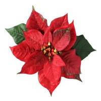 Christmas Flower Manufacturers