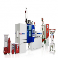 Plastics Machinery Manufacturers