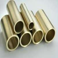 Brass Alloy Tubes Manufacturers