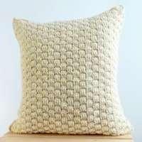 Woolen Pillow Cover Manufacturers