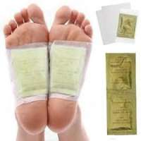 Detox Foot Patches Importers