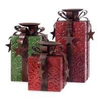 Metal Christmas Gift Manufacturers
