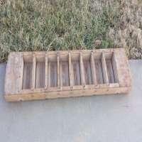 Brick Mold Manufacturers