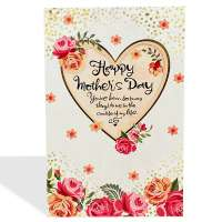 Mothers Day Card Manufacturers