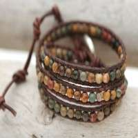 Leather Bead Manufacturers