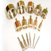 Glass Drills Manufacturers