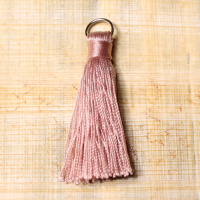 Rayon Tassels Manufacturers