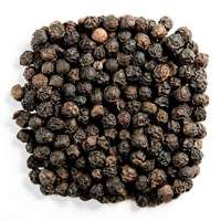 Black Peppercorns Manufacturers