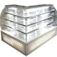 SS Display Counter Manufacturers