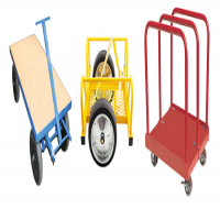 Construction Trolley Manufacturers