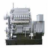 Generator Engine Sets Manufacturers