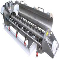 Continuous Mixer Manufacturers