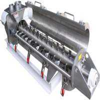 Continuous Mixer Importers