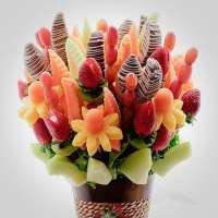 Fruit Flower Basket Manufacturers