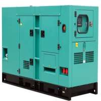 Diesel Electric Generators Manufacturers